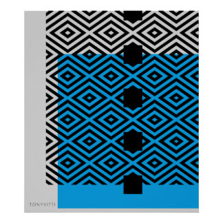 K I N D O F B L U E - Poster Paper Semi Gloss