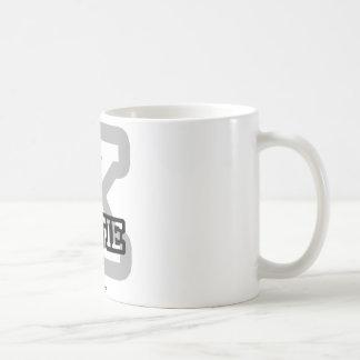 K is for Katie Coffee Mug