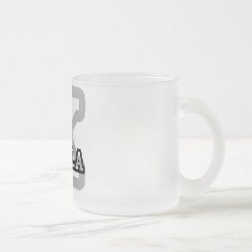 K is for Kayla Mug