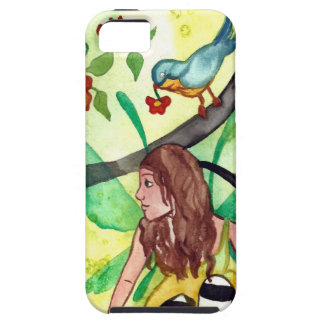 K is for Kaylee iPhone 5 Case