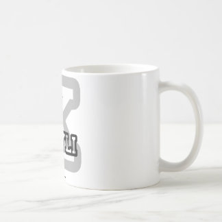 K is for Kayli Coffee Mug