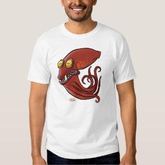 k is for kraken tees
