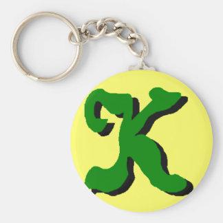 K Keychain