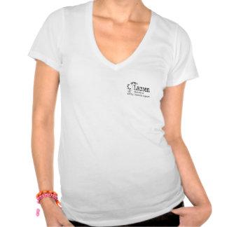 K. Larsen Tee Camiseta
