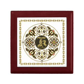 K Monogram Premium Best viewed large. see notes Gift Box