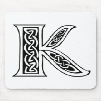 K MOUSE PAD