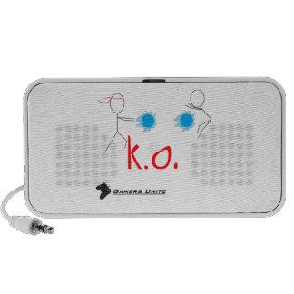K O Speakers