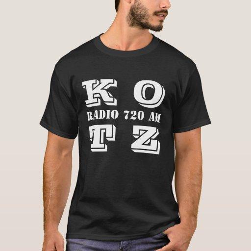 K O T Z, RADIO 720 PLAYERA