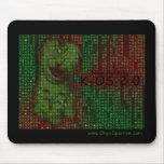 """""""K-OS ahora de funcionamiento 2,0"""" Mousepad Tapete De Ratones"""
