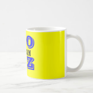 K OT Z, SINCE 1973, 720 AM COFFEE MUG