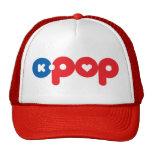 K-POP 01 GORRAS