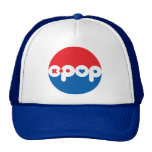 K-POP 01 GORROS