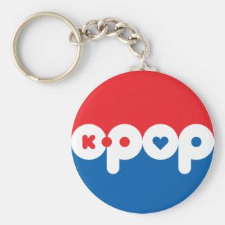 K-POP 01 KEYCHAIN