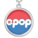 K-POP 01 PENDANTS