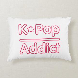 K-POP Addict Decorative Pillow