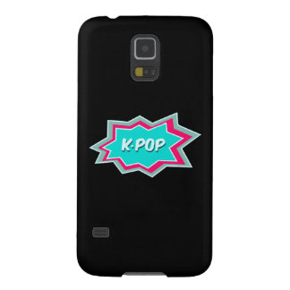 K-Pop Explosion Cases For Galaxy S5