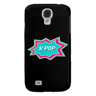 K-Pop Explosion Samsung Galaxy S4 Cover