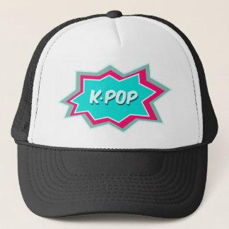 K-Pop Explosion Trucker Hat