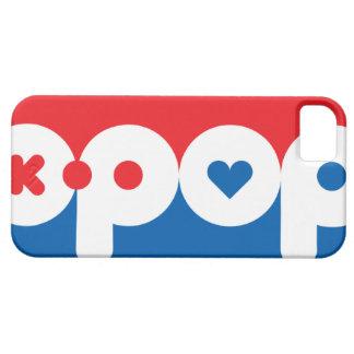 K-POP iPhone 5 FUNDAS