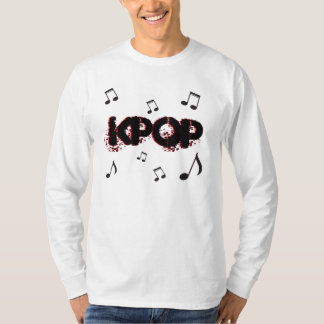 K-Pop kpop Korean Music T-Shirt