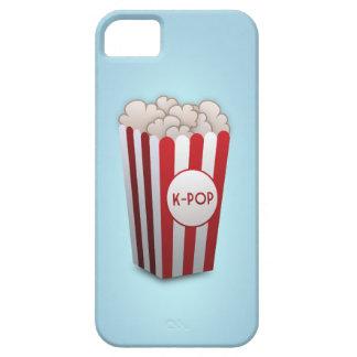K-Pop Popcorn iPhone SE/5/5s Case