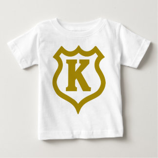 K-shield.png Baby T-Shirt