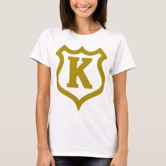 K-shield.png T-Shirt