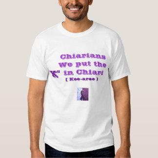 K Shirts For Chiari Awareness