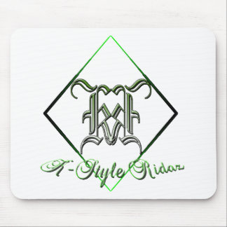 K-Style Ridaz Mouse Pad