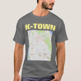 K-Town t-shirt