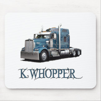 K Whopper Mouse Pad