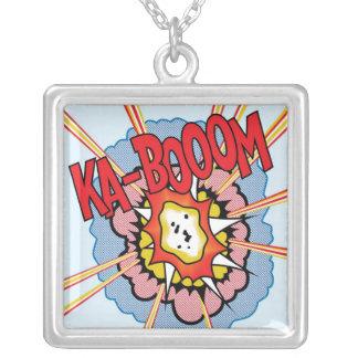 Ka-Boom! Necklace