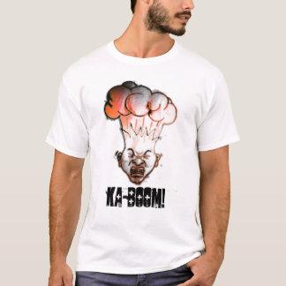 KA-BOOM! T-Shirt