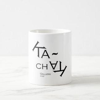 KA-CHAK GALLERY LOGO 1 - MUG