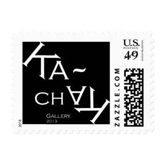 ~KA-CHAK Gallery~ [STAMP] Stamp