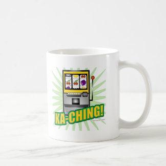 Ka-Ching Big Money Coffee Mug