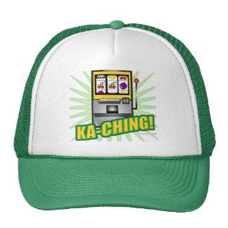 Ka-Ching Big Money Trucker Hat