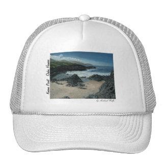 Ka`ena Point Hawaii Hat