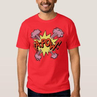 ka-pow-pop-art T-Shirt