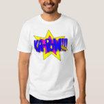 Ka-Prisionero de guerra Camisas
