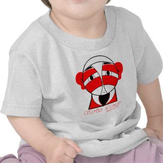 KA Samurai T Shirt