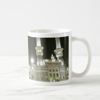 Kaaba Kaba Mecca Mecca Islam Allah Muslim Muslim Coffee Mug