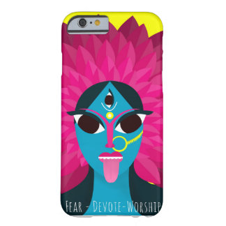 Kaali Ma - Goddess of Power Barely There iPhone 6 Case