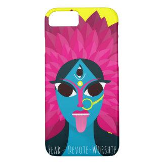 Kaali Ma - Goddess of Power iPhone 8/7 Case