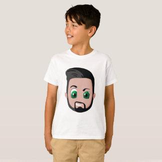 Kaan T-shirt of children