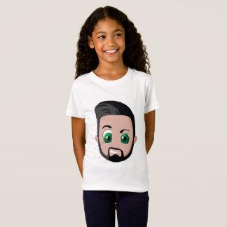 Kaan T-shirt of children girls