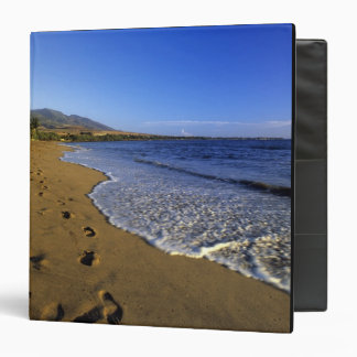 Kaanapali beach, Maui, Hawaii, USA Binder