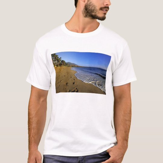 Kaanapali beach, Maui, Hawaii, USA T-Shirt