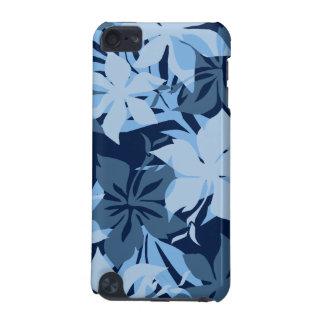 Kaanapali Hibiscus Hawaiian iPod Touch Cases