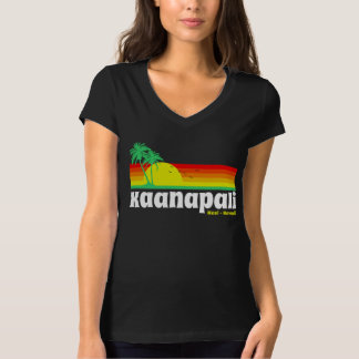 Kaanapali Maui Hawaii T-Shirt